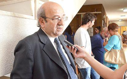 La Asamblea pidió participar en la investigación por enriquecimiento ilícito
