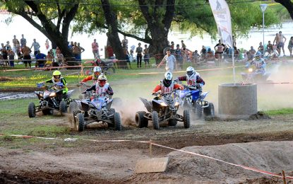 La última del Enduro Cross