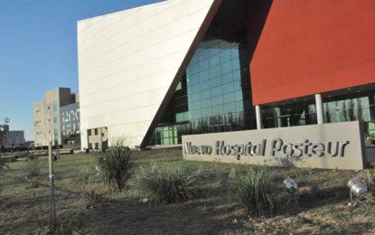 En el Hospital Pasteur capacitarán en comunicación con perspectiva de género