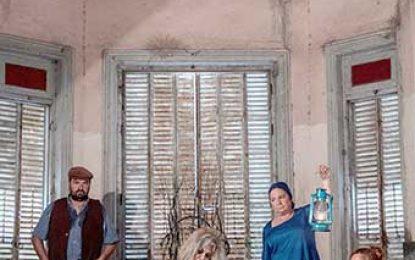 """TeatroUno debuta con """"La revuelta"""""""