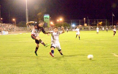 Punta en juego en Río Cuarto