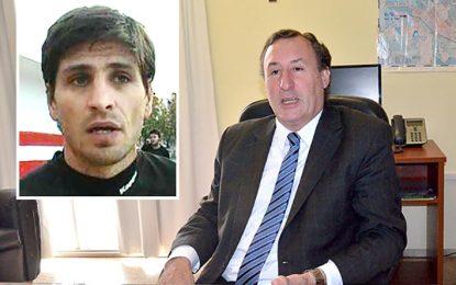 Elevaron a juicio la causa penal contra el arquero Diego Fantino