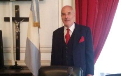 El homicida de Cabezas se recibió de abogado y ya prestó juramento