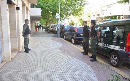 Narcobanda: son 13 las personas imputadas por la fiscal Schianni