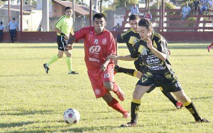 Unión Social volvió a ganar e Yrigoyen se recuperó en casa