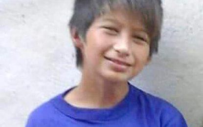 Falleció el menor que fue herido con un hierro por un niño de 9 años