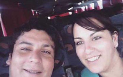 Una joven mató a su pareja de una puñalada tras una discusión