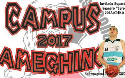 Todo listo para el Campus