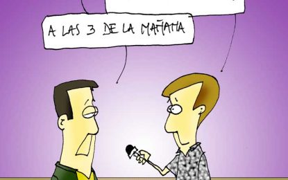 Humor 19/03/2017