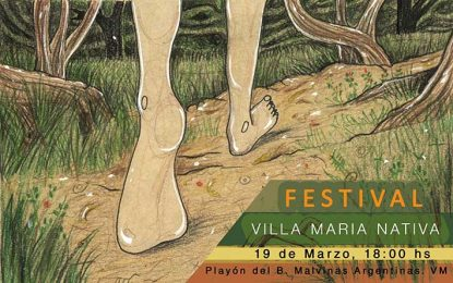 Un festival en defensa del monte