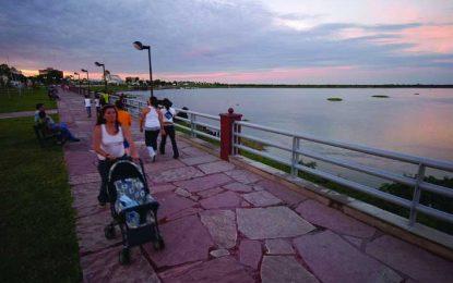 Balcón al Paraguay