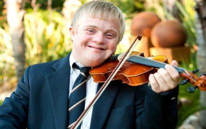 Escuchar e integrar a las personas con síndrome de Down