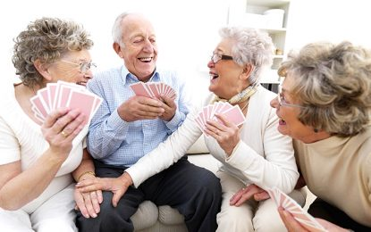 De lo individual a lo grupal: una modalidad terapéutica para adultos mayores