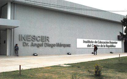 """Inescer: un espacio clave para que la educación """"se pinte de obrero"""""""