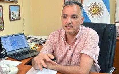 Rafael Sachetto va al Concejo