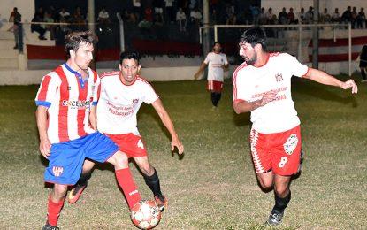 Sportivo FC dio la sorpresa y Alumni aplastó a San Lorenzo