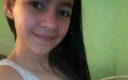 Detuvieron al padrastro de la nena de 12 años violada y asesinada
