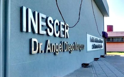 Piden que Gill interceda en  el Inescer por Comunicación