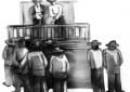 En 1937: estabilidad en el empleo público y cantidad de horas trabajadas