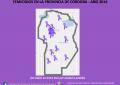 De las 23 mujeres asesinadas, 18 eran del interior provincial