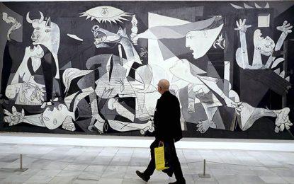 Habrá actividades por los 80 años del bombardeo a Guernica