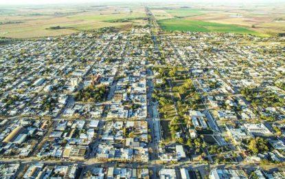 Declarada ciudad hace 48 años