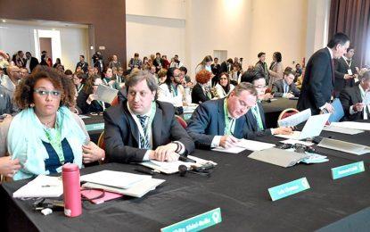 La Unesco espera delinear puntos de acción y articulación entre las ciudades