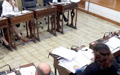 Lucha de gremios en el Pasteur: la UTS defiende la elección de sus delegados