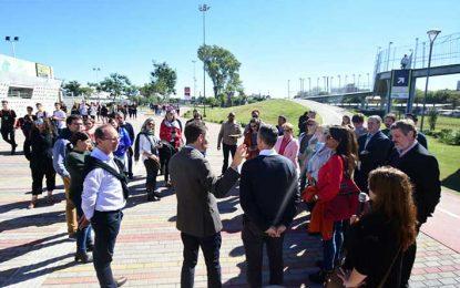 La ciudad coordinará la red de Ciudades del Aprendizaje en el Mercosur