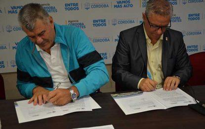 UNVM y Córdoba Deportes dictarán la Diplomatura en Gestión Deportiva