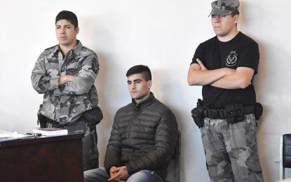 Seis años de prisión para Lazzos por asaltar a una vecina de La Calera