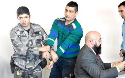Aguilar, entre la absolución y una condena de 13 ó 14 años de cárcel