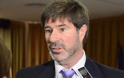 Fiscal federal dijo que la Justicia es selectiva y ataca a vulnerables