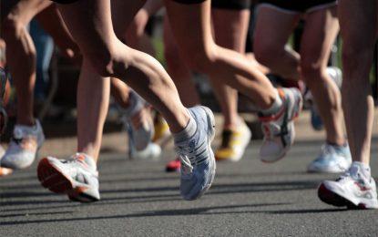 Primera Maratón Uniendo Barrios