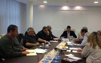 Denunciaron usurpaciones de terrenos fiscales en Sanabria