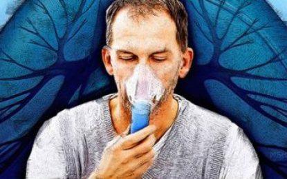 Fibrosis pulmonar: hay una nueva esperanza