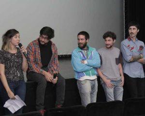 Jóvenes realizadores locales rindieron culto a la música en el Espacio INCAA