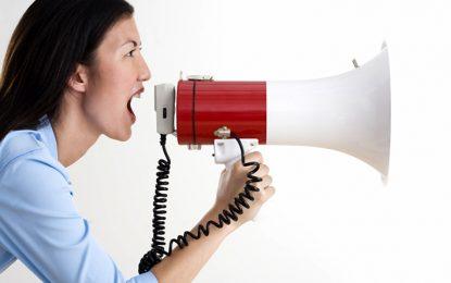 Jornada sobre el uso adecuado de la voz