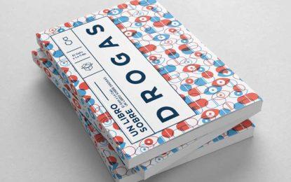 """Desde la UNC lanzan """"Un libro sobre drogas"""""""