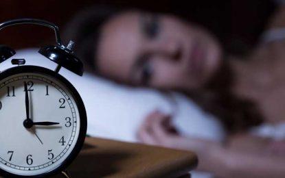 El insomnio aumenta el riesgo de paro cardíaco
