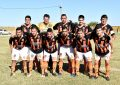 El baby fútbol de La Playosa cuenta con un nuevo estadio