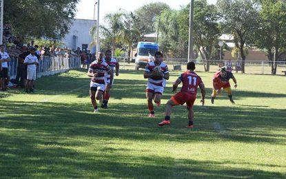 San Martín juega una de las semifinales