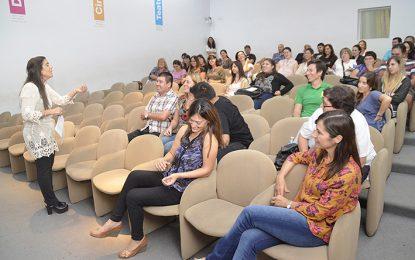 El grupo Adoptar realizó el primer encuentro del año