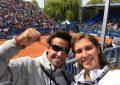 Entrenador villamariense estará en Roland Garros y Wimbledon