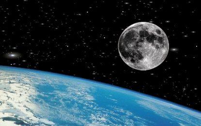 EL DIARIO llega a la Luna
