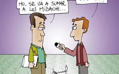 Humor 31/05/2017
