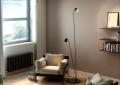 Cómo iluminar interactuando con el hogar