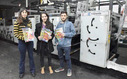En plena era digital, una revista de lo popular apuesta al papel
