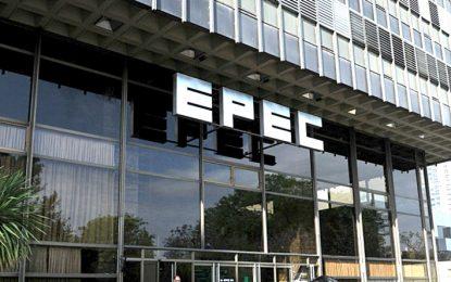 EPEC promete bajar la tarifa hasta un 11%