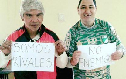 Colón, Rivadavia y una iniciativa para imitar
